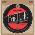 Daddario EJ49 Pro-Arte string set for classical guitar