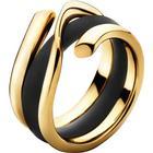 Georg Jensen Magic Guld Ring med Gummiring