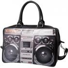Weekend Bag Boom Box