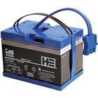 Peg Perego Extra Batteri 12v 12ah