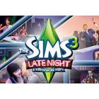 The Sims 3 Late Night Expansion Pack EA Origin CD Key