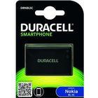Duracell Nokia N9 Batteri