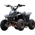 MegaLeg EL ATV Batteri-drevet 800W 36V Orange