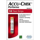 Accu Chek Accu-Chek Performa 10 Test Strips