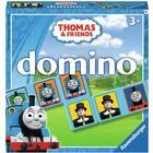 Thomas The Tank Engine Domino Cardboard Puzzle