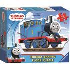 Thomas The Tank Engine Shaped 24 Piece Jigsaw Puzzle