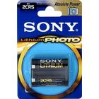 SONY 2CR5 Lithium Photo batteri 6Volt 1-pack