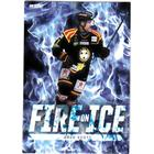 2014-15 SHL s.1 Fire on Ice #01 Greg Scott Brynäs IF