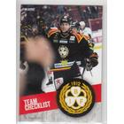 2014-15 SHL s.1 SP Base #145 Greg Scott Brynäs IF