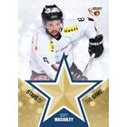 Stars of the Game 2015-16 HockeyAllsvenskan #SG03 Scott MacAulay