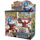 Pokemon, XY Steam Siege, Display / Booster Box (36 boosters)