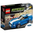 Lego Speed Champions Speed Champions Ford Mustang GT 75871