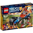 Lego Nexo Knights Macys Dunderklubba 70319