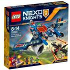 Lego Nexo Knights Aaron Fox Aero-Striker V2 70320