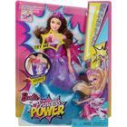 Barbie Princess m.lyd