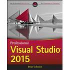 Professional Visual Studio 2015 (Häftad, 2015)