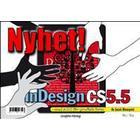 Adobe InDesign CS5.5 med ABC för grafisk form/DVD (Win & Mac) (Häftad, 2012)