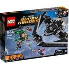 Lego Super Heroes Rättvisans Hjältar: Höghöjdsstrid 76046