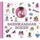 Den rosa barnkammarboken (Inbunden, 2009)