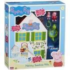 Peppa Pig Holiday Sunshine Villa