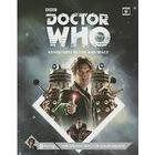 Doctor Who Eighth Doctor Sourcebook