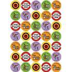 Reward Stickers Stop Bullying