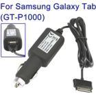 Billaddare till  Samsung Galaxy Tab, Tab 2 och Note 10.1