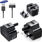 Samsung Genuine Samsung Galaxy Note / Note 10.1 Mains Charger | Black