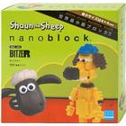 Nanoblocks Shaun The Sheep Nanoblock- Bitzer