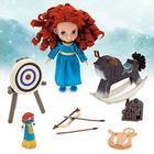 Disney Store Lille Merida Animator dukkelegesæt