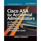 Cisco Asa for Accidental Administrators (Häftad, 2015)