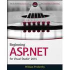 Beginning ASP.Net for Visual Studio 2015 (Häftad, 2016)