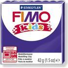 FIMO® Kids ler, lilla, 42g