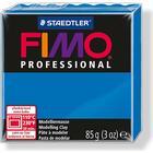 FIMO® Professional, blå, 85g