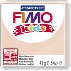FIMO® Kids ler, lys hudfarvet, 42g