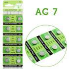 knappcellsbatteri AG7 10-pack