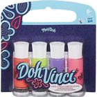 Play-Doh DohVinci Deco Pop Warm Colors