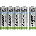 Energizer Batteri R6 (AA) Alkaliskt Energizer Hightech Alkaline 1.5 V 5 st