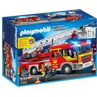Playmobil Ladder Unit with Lights and Sound 5362