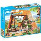 Playmobil Camping Lodge 6887