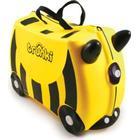 Trunki Trunki Suitcase Bernard (Bee)