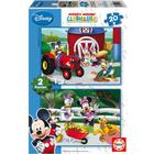 Disney 2X20 The Mickey Mouse Club House