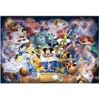 Disney Mickey Mouse Sweet Dreams Puzzle