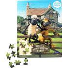 Legler Puzzle Shaun The Sheep