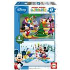 Disney 2 X 48 Mickey Mouse Club House