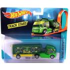 Hot Wheels Truck City