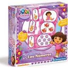 Clementoni The Numbers Dora The Explorer
