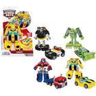 Hasbro Transformers Rescue Bots Figure Transformers R.33065