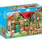 Playmobil Stor Farm 6120