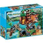 Playmobil Eventyr Træhus 5557